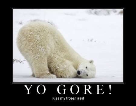 yo Gore