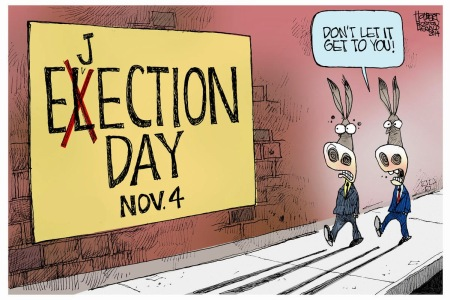 Ejection-Day