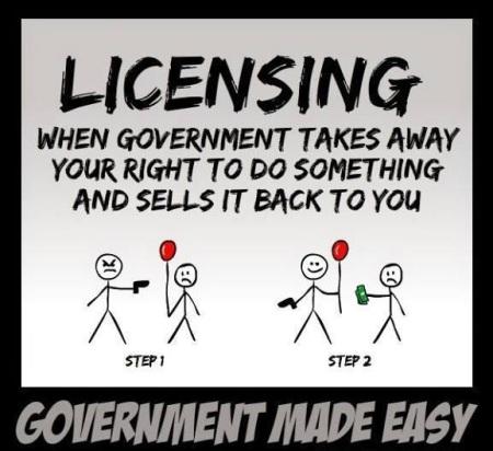 licinsing